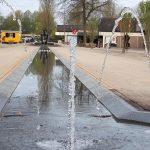 Waterkunstwerk Vaassen april 2020 5-min